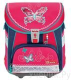 школьный ранец hama step by step light BUTTERFLY DANCER 129072_1