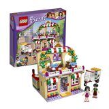 Конструктор LEGO Friends Набор Пиццерия 41311