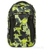 Молодежный рюкзак Ergobag Satch Pack GRAVITY JUNGLE
