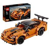 Конструктор LEGO Technic Набор Chevrolet Corvette ZR1 42093