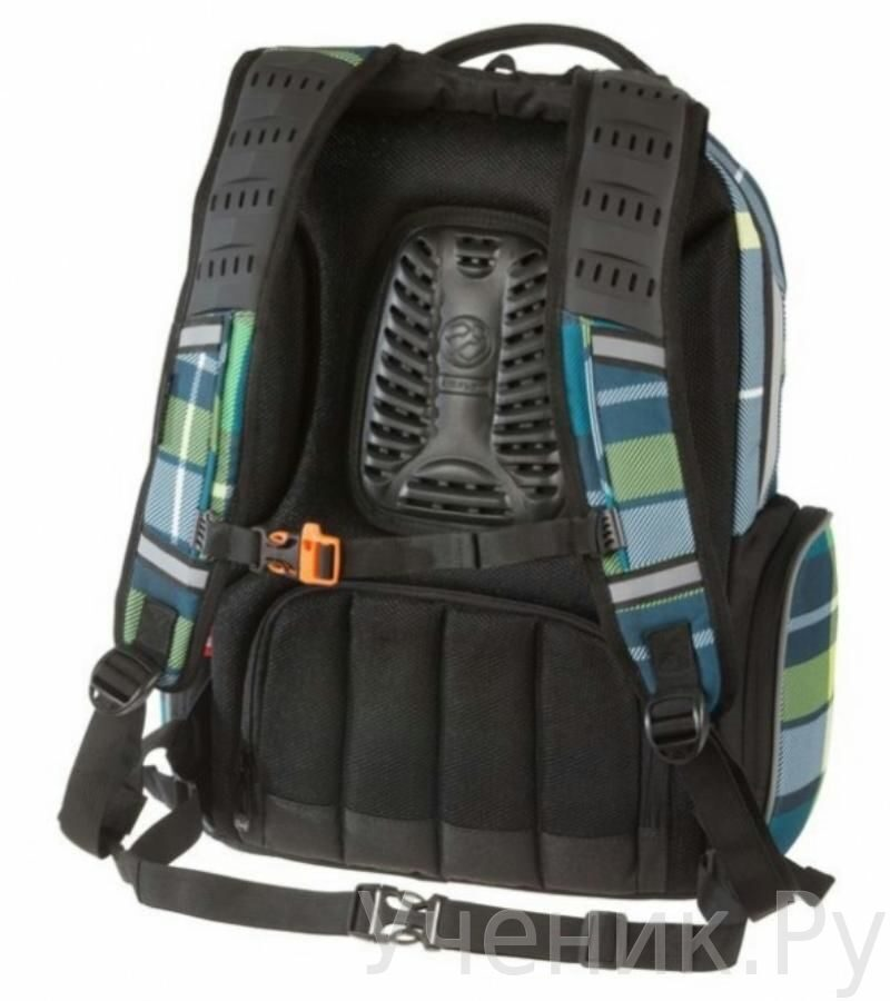 Рюкзак Walker Wizard Academy Lemon Square-1