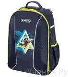 Рюкзак HERLITZ  Be.BAG AirGo SPACE MEN