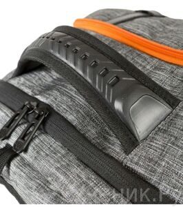 Рюкзак Walker Wizard Academy Grey Melange-3