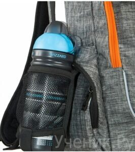 Рюкзак Walker Wizard Academy Grey Melange-4