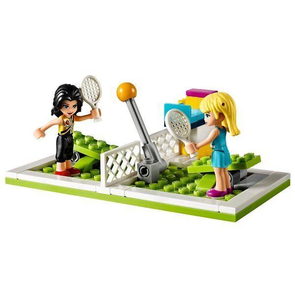 Конструктор LEGO Friends Подружки Набор Спортивная арена для Стефани 41338-5