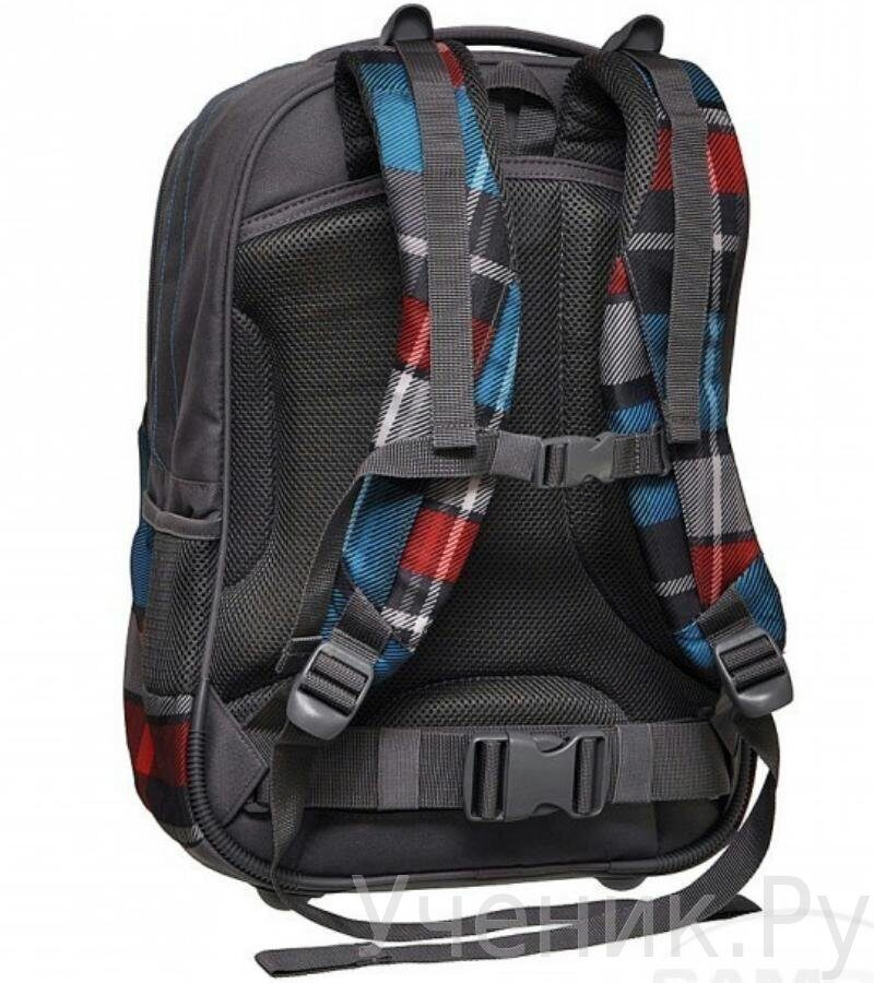 Рюкзак HAMA All Out Blaby Woody Grey-1