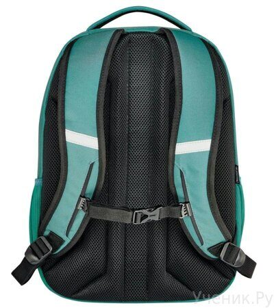 Школьный Рюкзак Herlitz Be.bag Be.simple Dark green 24800051-2