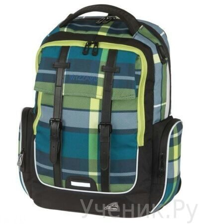 Рюкзак Walker Wizard Academy Lemon Square