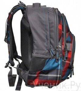 Рюкзак HAMA All Out Blaby Woody Grey-2