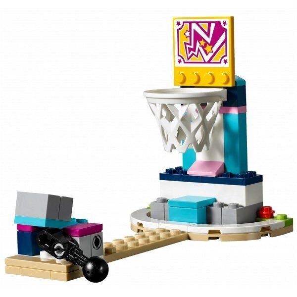 Конструктор LEGO Friends Подружки Набор Спортивная арена для Стефани 41338-6