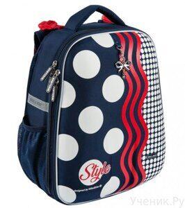 57c552b99d43 Ученик.Ру - Школьные ранцы, портфели, рюкзаки, товары для школы и ...