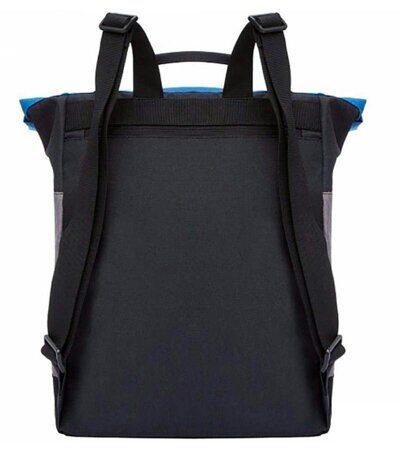 Рюкзак молодежный Grizzly RU-814-1 Черно-серый-2