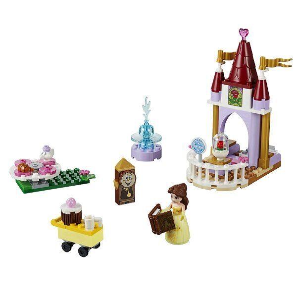 Конструктор LEGO Juniors Набор Сказочные истории Белль 10762-2