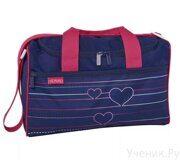 c08de68cb502 Детские спортивные сумки для девочек. Сумка для спортивной формы ...