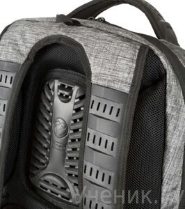 Рюкзак Walker Wizard Academy Grey Melange-2