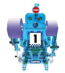 Детский набор робототехники JoyD Робот Боксер-3
