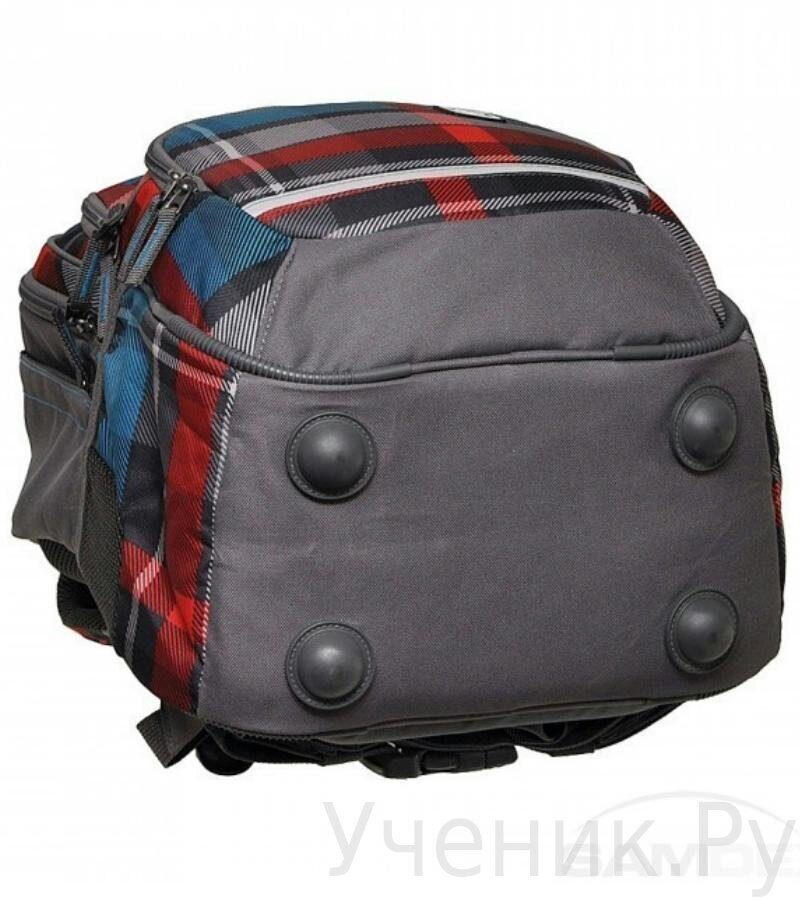 Рюкзак HAMA All Out Blaby Woody Grey-3
