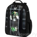 Школьный рюкзак HERLITZ Be.BAG AirGo City Skater (арт.11350600)